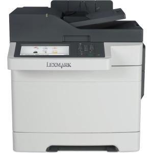 Lexmark Multifunction Color Laser 28EC500 CX517de