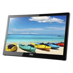 "AOC 16"" Class USB Powered IPS Monitor I1659FWUX"
