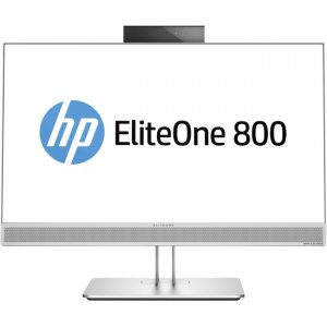 HP EliteOne 800 G3 23.8-inch Non-Touch All-in-One PC (ENERGY STAR) 1JF73UT#ABA
