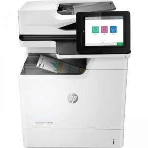 HP Color LaserJet Enterprise Flow MFP J8A12A#BGJ M681f