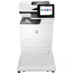 HP Color LaserJet Enterprise Flow MFP J8A13A#BGJ M681z