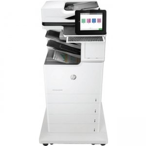 HP Color LaserJet Enterprise MFP J8A11A#BGJ M681f
