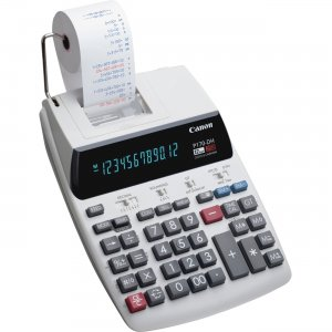 Canon P170-DH-3 Printing Calculators P170DH3 CNMP170DH3