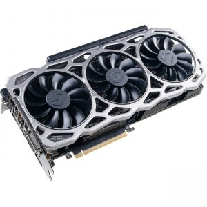 EVGA NVIDIA GeForce GTX 1080 Ti SC FTW3 GAMING Graphic Card 11G-P4-6696-KR