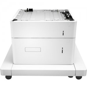 HP LaserJet High Capacity Paper Feeder and Stand J8J92A