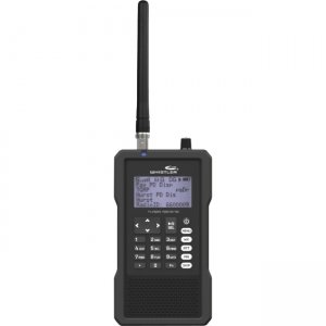 Whistler Digital Scanner Radio - Handheld TRX-1