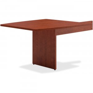 Basyx by HON BL Tables Medium Cherry Laminate Component BLMTO48BA1A1 BSXBLMTO48BA1A1