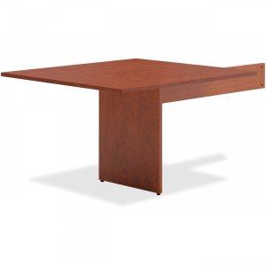 Basyx by HON BL Tables Medium Cherry Laminate Component BLMTO48RA1A1 BSXBLMTO48RA1A1