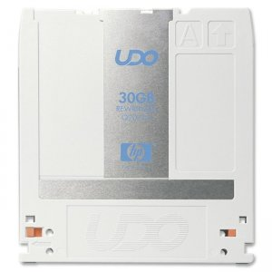 HP UDO Rewritable Disk Q2031A
