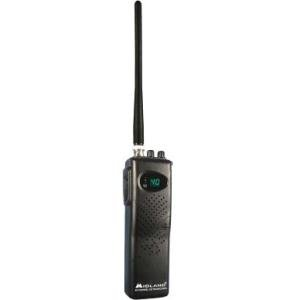 Midland Durable Handheld CB Radio 75-785