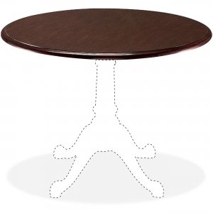 DMI Queen Anne Conference Table Top 7350-011 DMI7350011