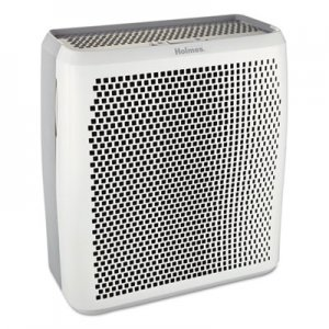 Holmes True HEPA Large Room Air Purifier, 430 sq ft Room Capacity, White HLSHAP759NU HAP759NU