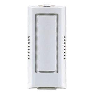 Fresh Products Gel Air Freshener Dispenser Cabinets, 4w x 3 1/2d x 8 3/4h, White FRSRCAB12 FRS RCAB12
