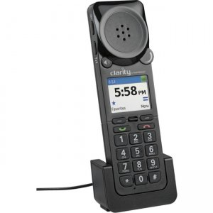 Clarity 340 Amplified USB Handset 57330-001 P340-M