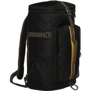 "Targus Seoul Backpack 15.6"" - Black TSB845"