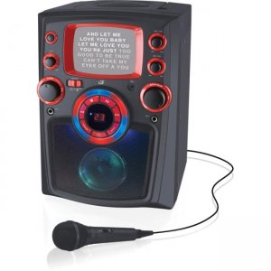 iLive Karaoke Party Machine with Bluetooth IJMB485B