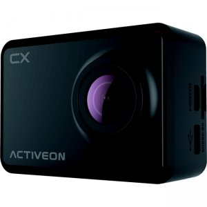 ACTIVEON CX High Definition Digital Camcorder CCA10W