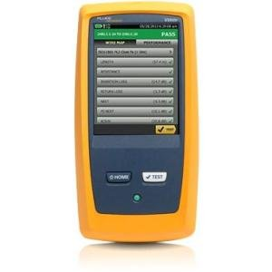 Fluke Networks Cable Analyzer DSX-8000-MOD DSX-8000