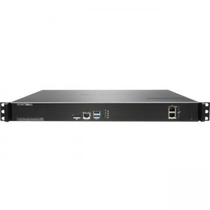 SonicWALL Network Security/Firewall Appliance 01-SSC-4395 7000