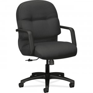 HON 2090 Srs Pillow-Soft Managerial Mid-back Chair 2092CU19T HON2092CU19T H2092