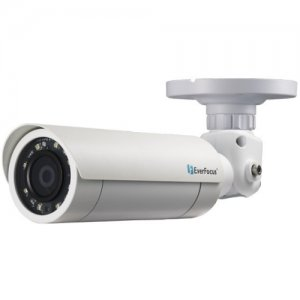 EverFocus 1.3 Megapixel HD IR & WDR Network Camera EZN1160/6 EZN1160