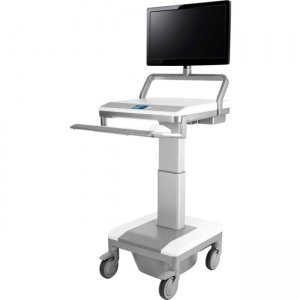 Humanscale Point-of-Care Technology Cart T75-N--1L12 T7