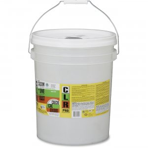 SKILCRAFT Calcium Lime Remover 5-Gal Pail 6850015606131 NSN5606131