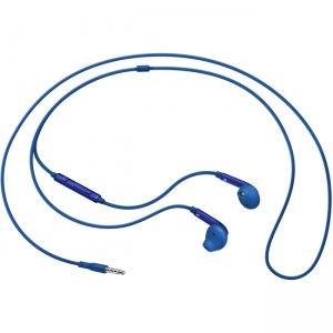 Samsung Active In-Ear Headphones, Blue EO-EG920LLEGUS