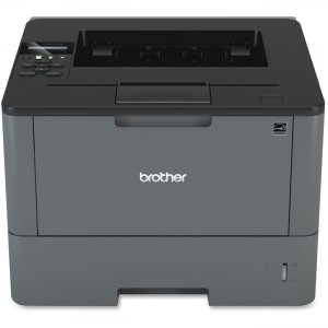 Brother Monochrome Laser Printer HLL5200DW BRTHLL5200DW HL-L5200DW