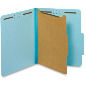 Pendaflex 1-Divider Classification Folders 23730P PFX23730P
