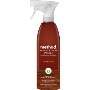 Method Wood For Good Polish Spray 00086 MTH00086