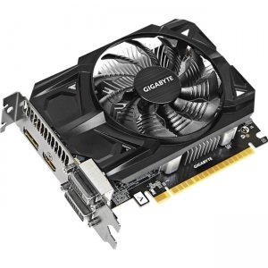 Gigabyte Ultra Durable 2 AMD Radeon R7 360 Graphic Card GV-R736OC-2GD REV3.0 GV-R736OC-2GD (rev. 3
