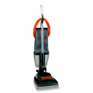 "Hoover Guardsman 12"" Bagless Upright Vacuum C1433-010 HVRC1433010"