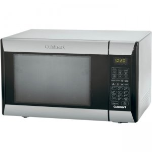 Cuisinart Stainless Steel Microwave - Refurbished CMW-100FR