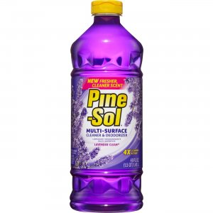 Pine-Sol Lavender Multi-surface Cleaner 40272 CLO40272