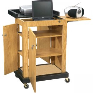 Oklahoma Sound Smart Cart Lectern SCLMY SCL