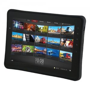 "Aaeon 10.1"" Rugged Tablet ARM-based Android with 1.0 GHz Dual Core Processor RTC-900R-WBGH-1110 RTC"