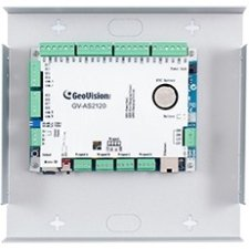 GeoVision IP Control Panel GV-AS2120