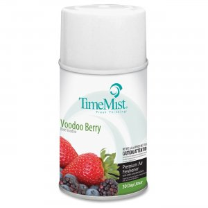 TimeMist Metered System Voodoo Berry Scent Refill 1042727 TMS1042727