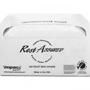Impact Products Toilet Seat Covers 25177673 IMP25177673