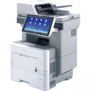 Ricoh Laser Multifunction Printer 407908 MP 601SPFG