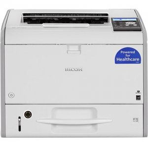Ricoh Black and White Printer 407924 SP 4510DNTE