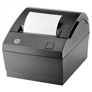 HP Value Serial/USB Receipt Printer II X3B46AA#ABA X3B46AA