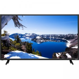 "VIZIO D-series 39"" Class Full-Array LED Smart HDTV D39F-E1"
