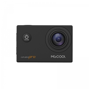 MGCool Explorer Pro Action Camera Black MGCOOL-Black