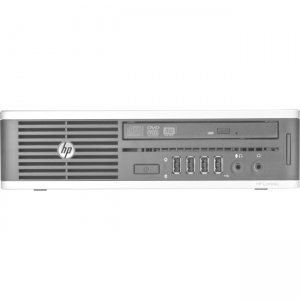 HP Elite 8300 Ultra-Slim PC D0J54US#ABA