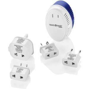 Travel Smart 1875-Watt International Converter Set TS702CRR