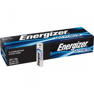 Energizer Ultimate Lithium General Purpose Battery L91 EVEL91