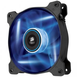 Corsair Air Series LED Blue High Static Pressure 120mm CO-9050021-WW SP120