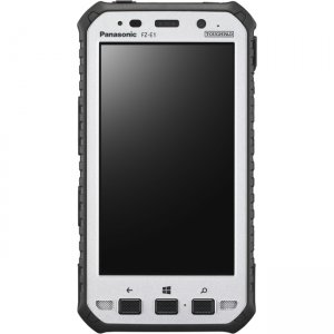 Panasonic Toughpad Ultra Mobile PC FZ-E1BBCAZZM